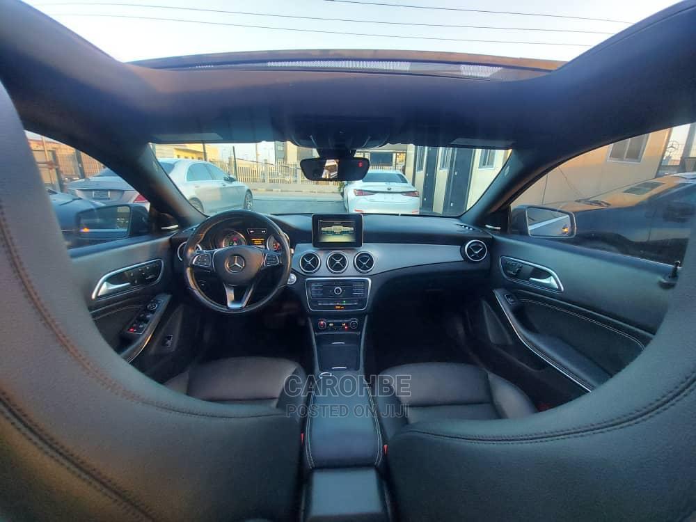 Mercedes-Benz CLA-Class 2015 | Cars for sale in Lekki, Lagos State, Nigeria