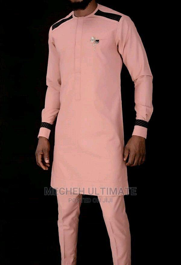 1 Yard Cashmere Senator Material | Clothing for sale in Lagos Island (Eko), Lagos State, Nigeria