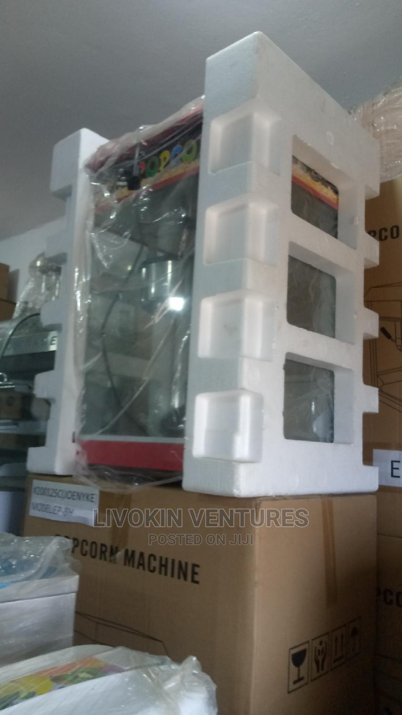 QUALITY Popcorn Machine   Restaurant & Catering Equipment for sale in Ojo, Lagos State, Nigeria