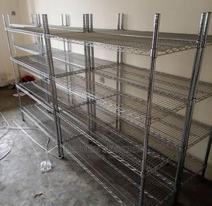 Bread Cooling Racks 5ft   Restaurant & Catering Equipment for sale in Oyo State, Ibadan