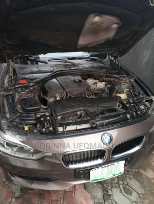 BMW 316i 2015 Brown | Cars for sale in Lagos State, Lekki
