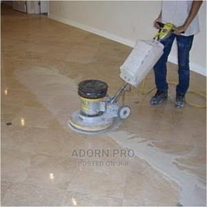 Marble, Terrazzo, Ceramic Tile, Restoration and Polishing   Cleaning Services for sale in Lagos State, Apapa