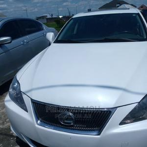 Lexus ES 2007 White | Cars for sale in Rivers State, Port-Harcourt