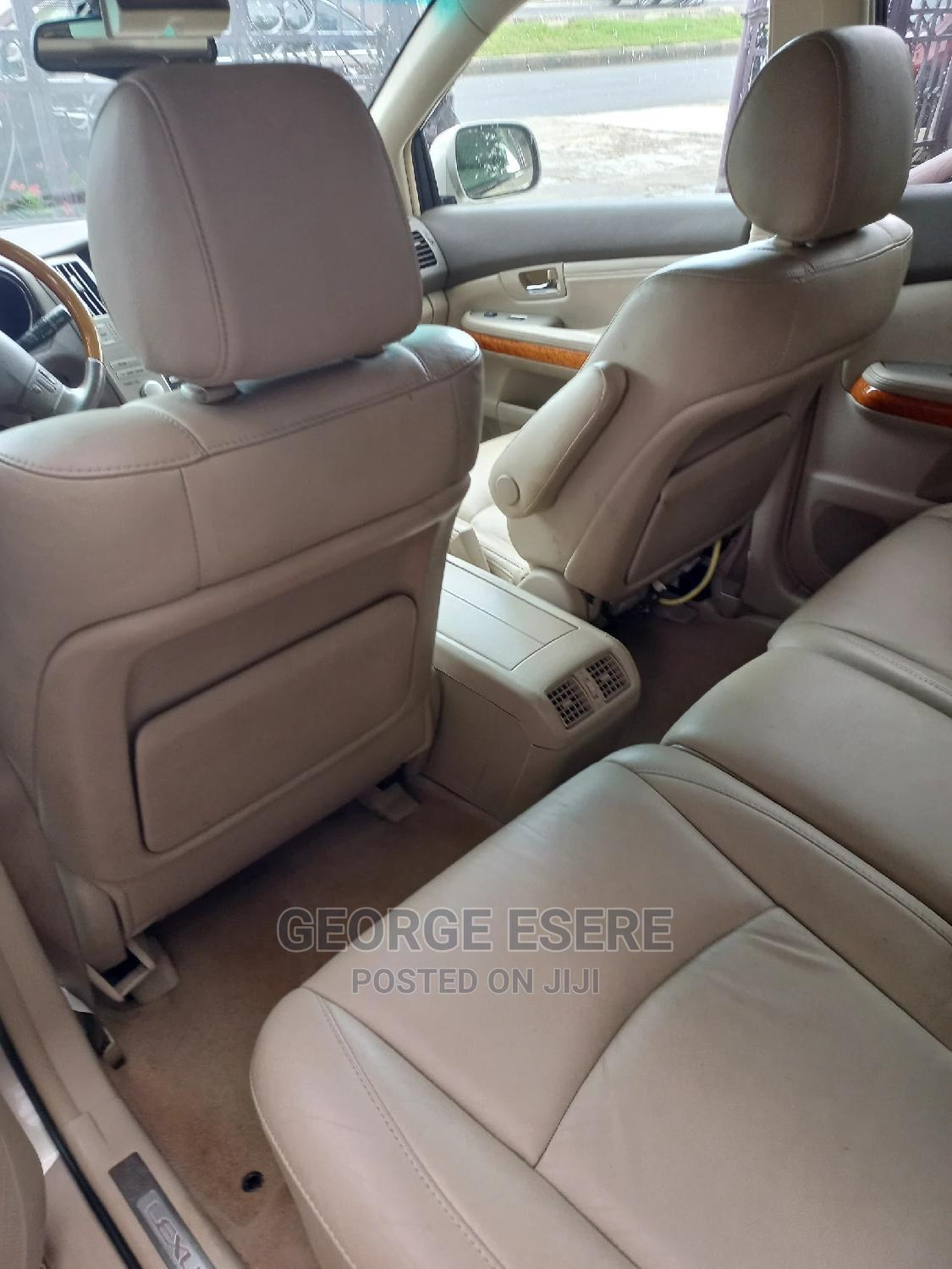 Lexus RX 2006 Gold | Cars for sale in Maryland, Lagos State, Nigeria