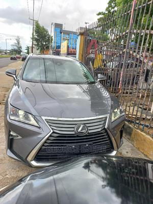 Lexus RX 2017 Gray | Cars for sale in Lagos State, Maryland