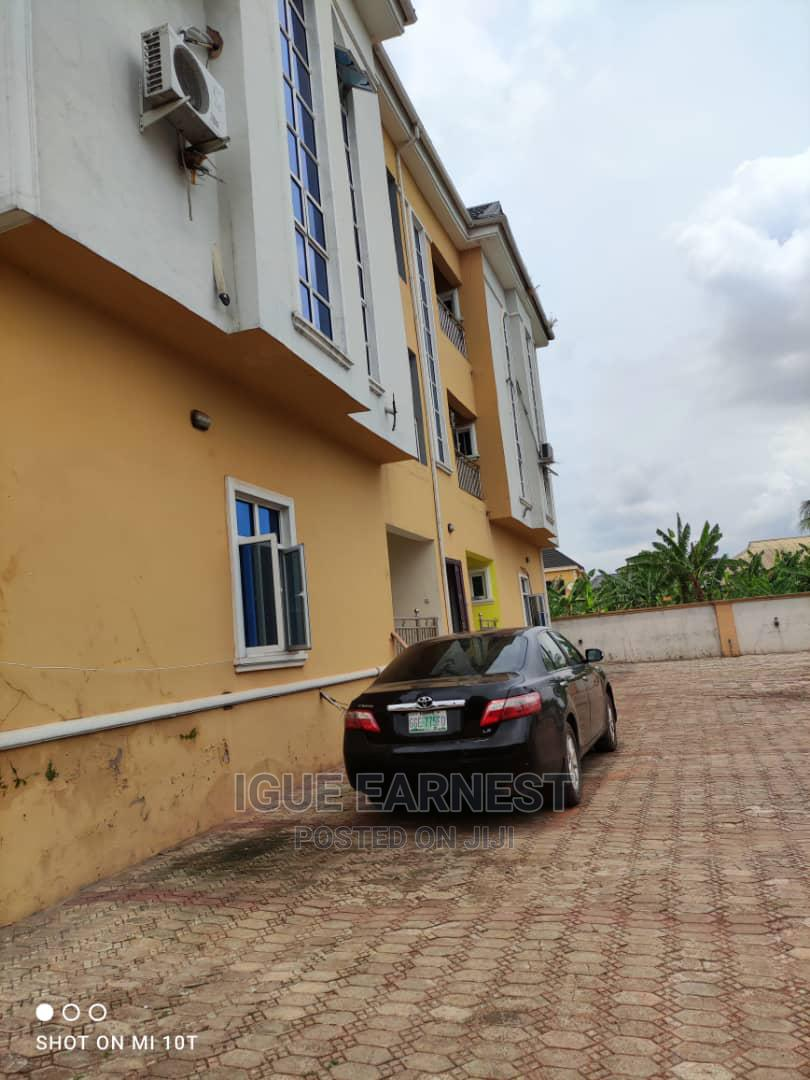 3 Bedrooms Block of Flats for Sale in OSI and Associate, Benin City