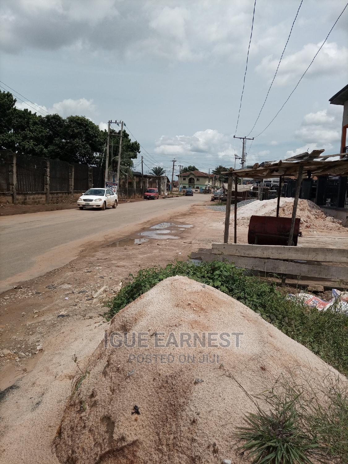 3 Bedrooms Block of Flats for Sale in OSI and Associate, Benin City   Houses & Apartments For Sale for sale in Benin City, Edo State, Nigeria