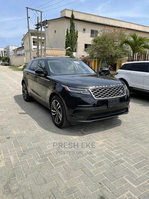 Land Rover Range Rover Velar 2018 Black | Cars for sale in Lagos State, Lekki