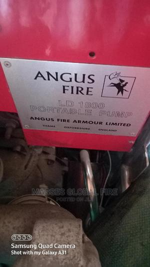 Angus Fire Pump | Safetywear & Equipment for sale in Lagos State, Apapa