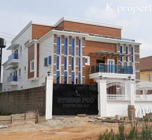 Furnished 6bdrm Duplex in Gra, Isheri North for Sale | Houses & Apartments For Sale for sale in Ojodu, Isheri North