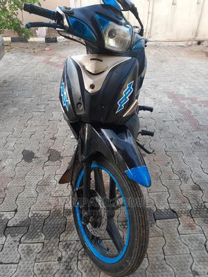 Qlink Achilles 150 2018 Black   Motorcycles & Scooters for sale in Kogi State, Lokoja