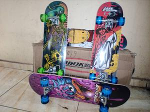 Get Original Adult Skateboard at Sports Planet Port Harcourt   Sports Equipment for sale in Rivers State, Port-Harcourt