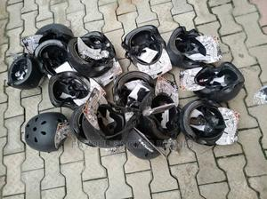 Quality Helmets Available at Sports Planet Port Harcourt | Sports Equipment for sale in Rivers State, Port-Harcourt