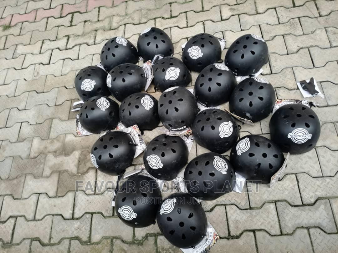 Quality Helmets Available at Sports Planet Port Harcourt | Sports Equipment for sale in Port-Harcourt, Rivers State, Nigeria