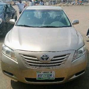 Toyota Camry 2007 Gold | Cars for sale in Abuja (FCT) State, Kubwa
