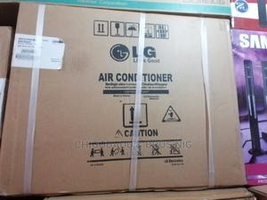 Original LG 1.5hp Split Unit Air Conditioner | Home Appliances for sale in Lagos State, Ipaja