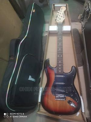 Original Ibanez Electric Guitar   Musical Instruments & Gear for sale in Lagos State, Ojo