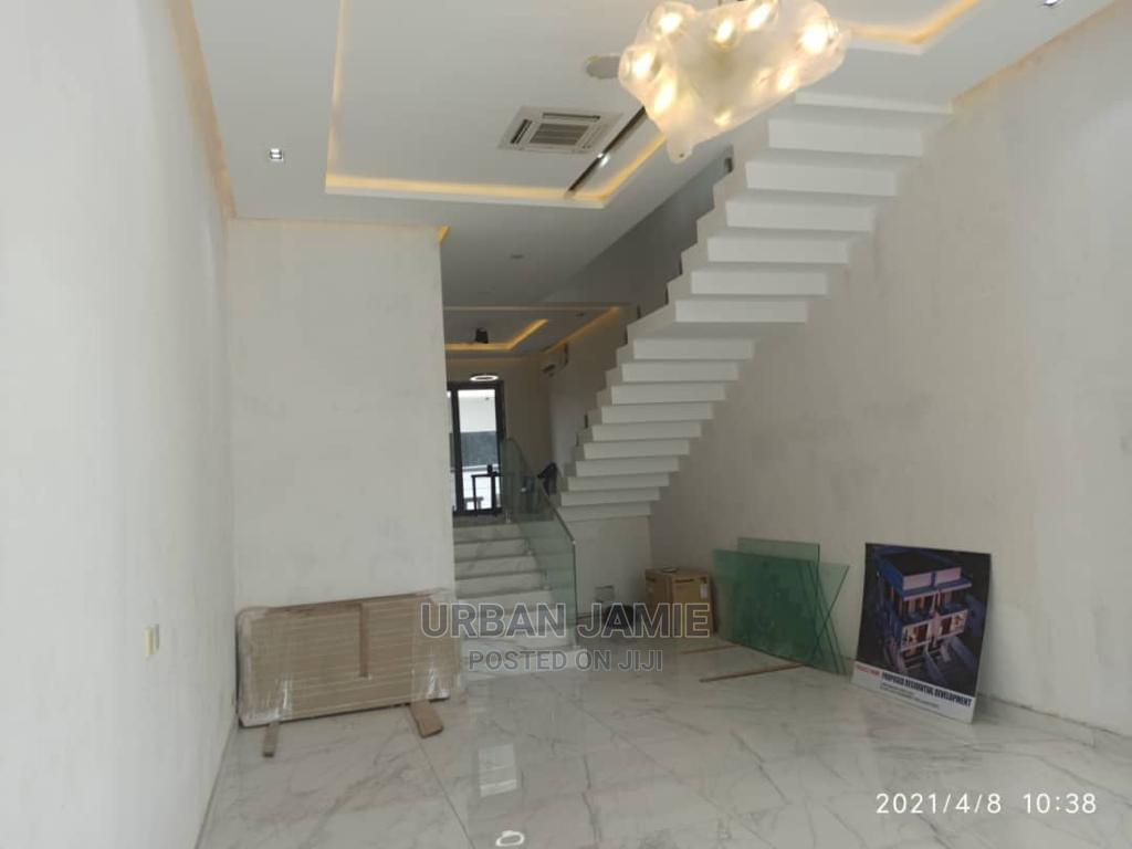 5 Bedrooms Duplex for Sale Ikoyi