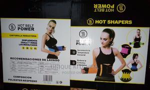 Tummy Belt/Hot Shapers/Waist Belt   Tools & Accessories for sale in Lagos State, Lagos Island (Eko)