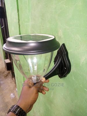 Solar Wall or Garden Light | Solar Energy for sale in Lagos State, Ojo