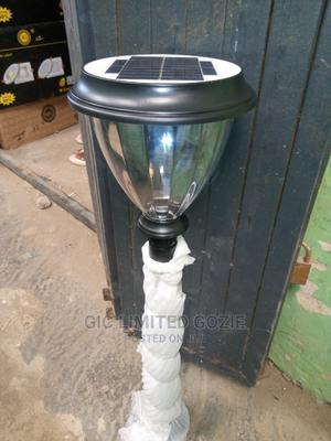 Quality Solar Standing Garden Light | Solar Energy for sale in Lagos State, Ojo