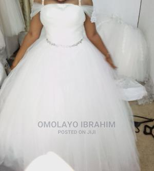 Wedding Gown for Rent | Wedding Wear & Accessories for sale in Lagos State, Ikorodu