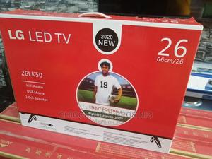 """Original 26"""" LED LG Television 