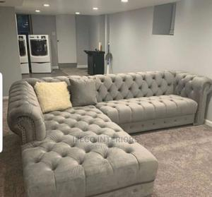 Quality Modern Sectional Sofa Chair | Furniture for sale in Abuja (FCT) State, Central Business District