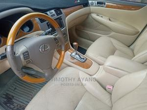 Lexus ES 2005 330 Brown | Cars for sale in Rivers State, Obio-Akpor