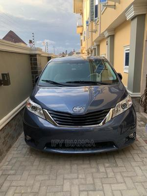 Toyota Sienna 2014 Blue | Cars for sale in Lagos State, Amuwo-Odofin