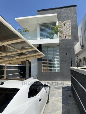 5 Bedrooms Duplex in Chevron, Lekki For Sale | Houses & Apartments For Sale for sale in Lagos State, Lekki