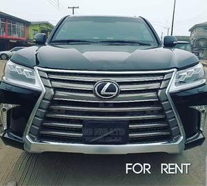 Bullet Proof SUVS, Lexus Prado FOR HIRE   Automotive Services for sale in Delta State, Warri
