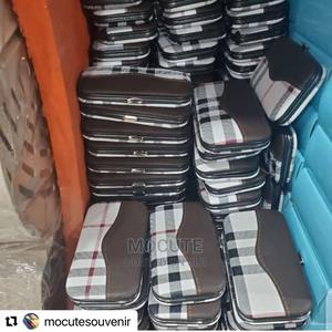 Leather Pedicure Set for Souvenir | Tools & Accessories for sale in Lagos State, Lagos Island (Eko)