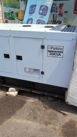 30kva Diesel Generetor   Electrical Equipment for sale in Abuja (FCT) State, Wuse 2