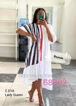 New Female Flare Gown | Clothing for sale in Lagos State, Oshodi