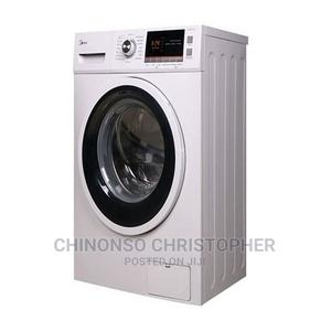 Midea Automatic 10kg Washer Bd 7kg Dryer | Home Appliances for sale in Abuja (FCT) State, Wuse