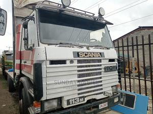 Tokunbo Scania Ten Tyres Spring Spring   Trucks & Trailers for sale in Lagos State, Amuwo-Odofin