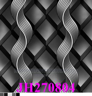 3D Design Wallpaper   Home Accessories for sale in Lagos State, Ikotun/Igando