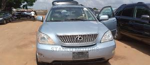 Lexus RX 2005 330 4WD Blue   Cars for sale in Imo State, Owerri
