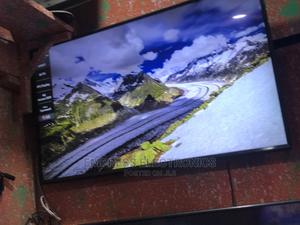 """London Used 55"""" Lg 4K Series Smart Television   TV & DVD Equipment for sale in Lagos State, Ojo"""