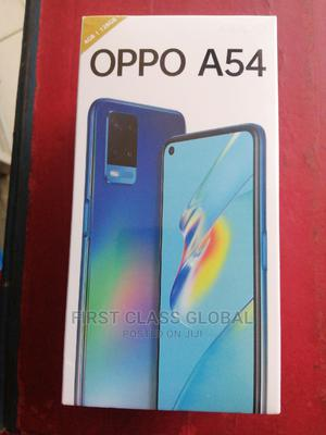 New Oppo A54 128 GB | Mobile Phones for sale in Lagos State, Ikeja