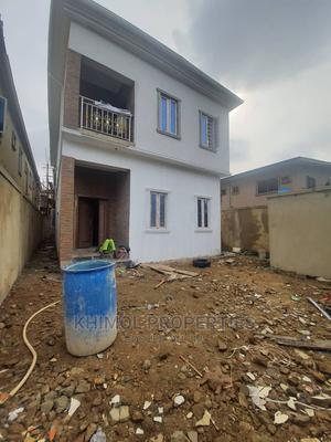 4 Bedrooms Duplex Omole Phase 2 for Sale | Houses & Apartments For Sale for sale in Ikeja, Omole Phase 2