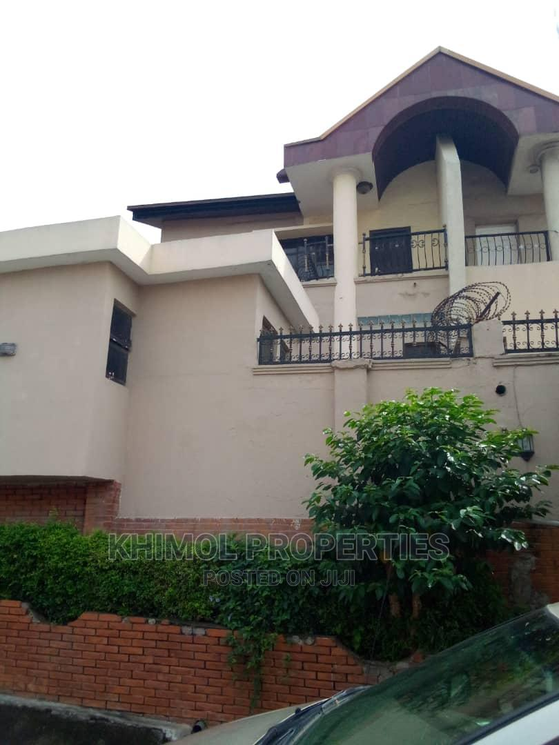 4 Bedrooms Duplex for Sale Omole Phase 1