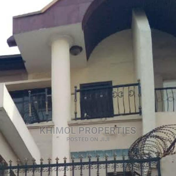 4 Bedrooms Duplex for Sale Omole Phase 1 | Houses & Apartments For Sale for sale in Omole Phase 1, Ikeja, Nigeria