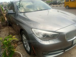 BMW 550i 2012 Gray | Cars for sale in Lagos State, Ikeja