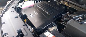 Toyota RAV4 2011 3.5 Sport 4x4 Black | Cars for sale in Lagos State, Amuwo-Odofin