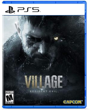 Resident Evil Village - Playstation 5 Standard Edition | Video Games for sale in Lagos State, Ikeja