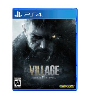 Resident Evil Village - Playstation 4 Standard Edition | Video Games for sale in Lagos State, Ikeja