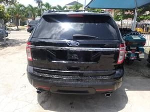 Ford Explorer 2012 Black   Cars for sale in Lagos State, Amuwo-Odofin