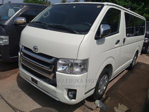 Toyota Hiace 2011 White | Buses & Microbuses for sale in Lagos State, Apapa